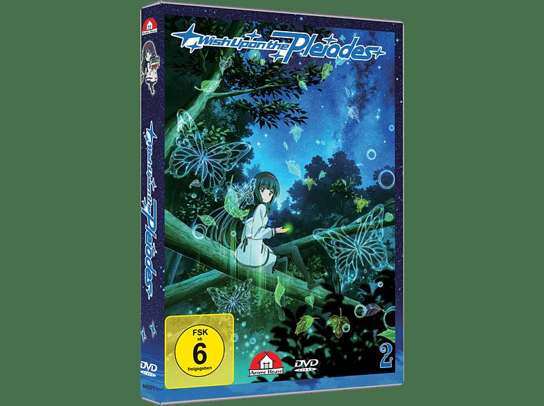 Wish Upon The Pleiades - Vol. 2 [DVD]