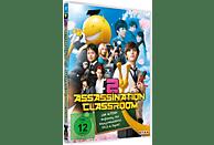 Assassination Classroom 2 [DVD]
