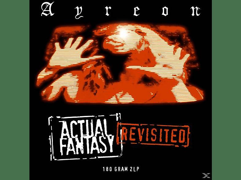 Ayreon - Actual Fantasy Revisited (2LP 180 Gr.+MP3) [LP + Download]