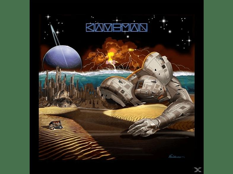 Caveman - Otero War [Vinyl]