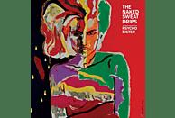 Naked Sweat Drips - Psycho Sister [CD]