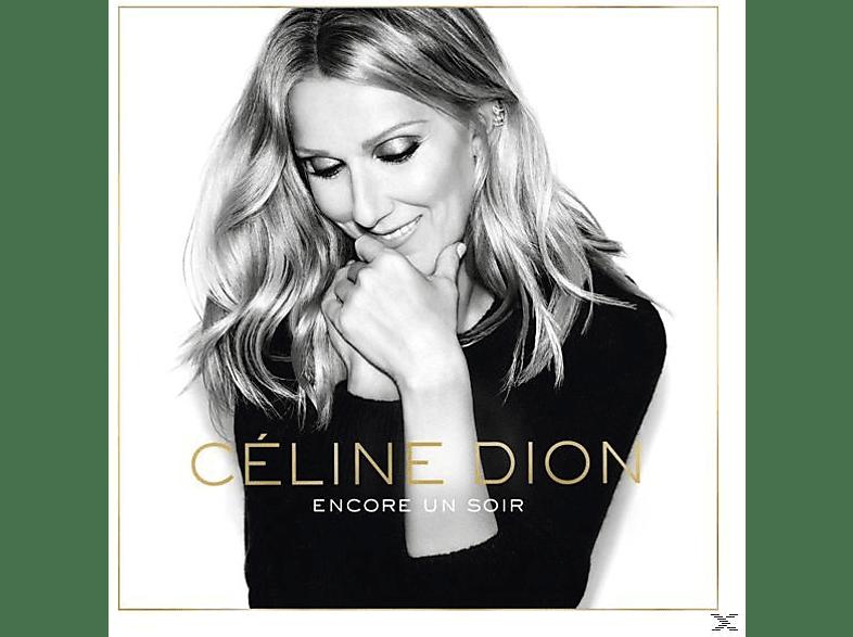 Céline Dion - Encore un soir [CD]
