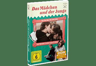 Das Mädchen und der Junge DVD
