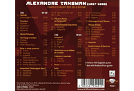 Cristiano Poli Cappelli - Complete Music For Solo Guitar [CD]