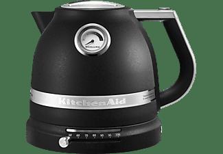 KITCHENAID 5KEK1522EBK Wasserkocher, Schwarz