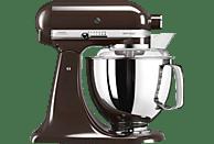 KITCHENAID 5KSM175PSEES Küchenmaschine Espresso (Rührschüsselkapazität: 4,8 Liter, 300 Watt)