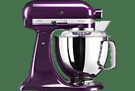 KITCHENAID 5KSM175PSEPB Küchenmaschine Pflaume (300 Watt)