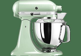 KITCHENAID 5KSM175PSEPT Artisan Küchenmaschine Pistazie (Rührschüsselkapazität: 4,8 Liter, 300 Watt)