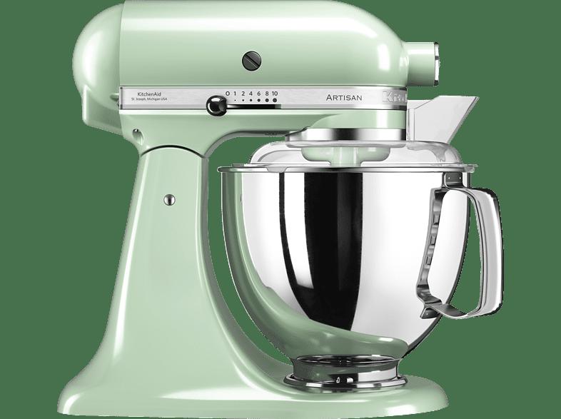 KITCHENAID 5KSM175PSEPT Artisan Küchenmaschine Pistazie 300 Watt