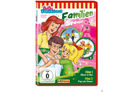 Bibi Blocksberg - Familien-Special [DVD]