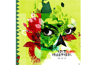 Best Practices - The EP LP [Vinyl]