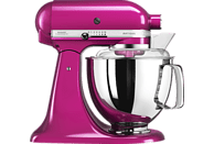 KITCHENAID 5KSM175PSERI Artisan Küchenmaschine Himbeereis (Rührschüsselkapazität: 4,8 Liter, 300 Watt)