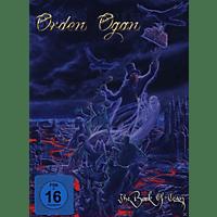Orden Ogan - The Book Of Ogan (2DVD+2CD) [CD + DVD Video]
