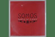 Somos - Temple Of Plenty [Vinyl]