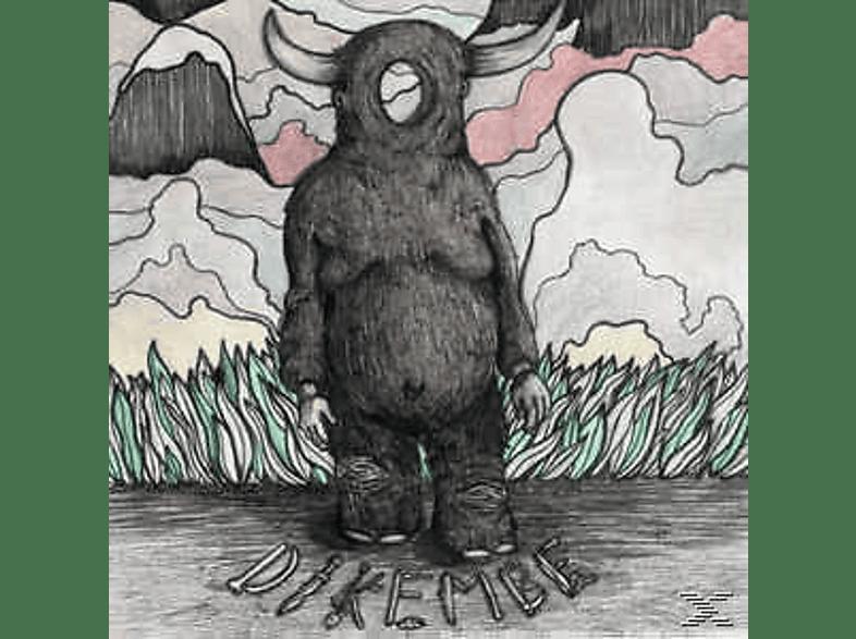 Dikembe - Mediumship [Vinyl]