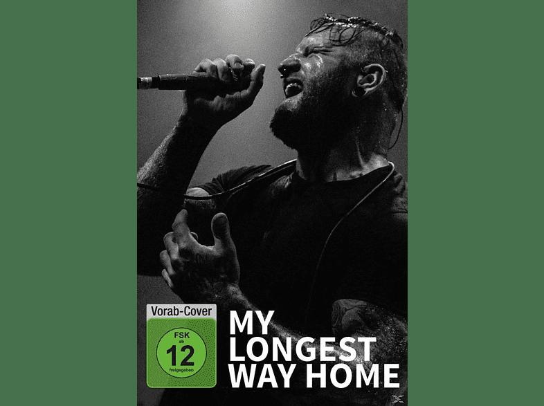 My Longest Way Home-Aufbruch [DVD]
