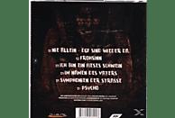 Die Geächteten Fier - Symphonien Der Strasse [CD]