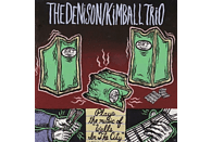 The Denison, Kimball Trio - Walls In The City [CD]