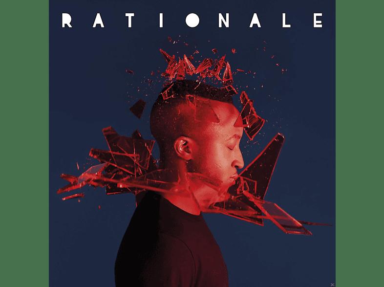 Rationale - Rationale [CD]