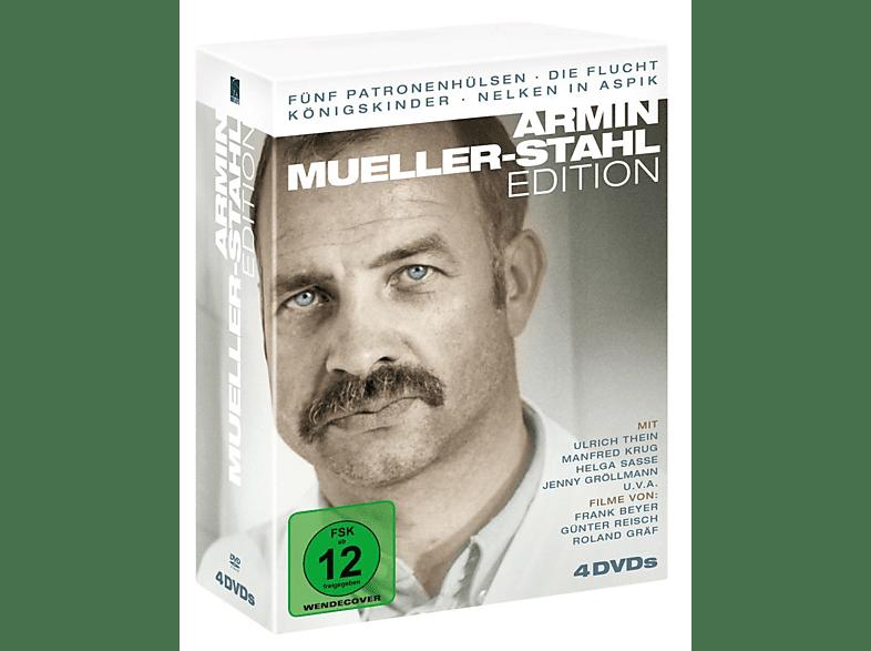 Armin Mueller-Stahl Edition [DVD]