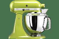 KITCHENAID 5KSM175PSEGA Küchenmaschine Apfelgrün (Rührschüsselkapazität: 4,8 Liter, 300 Watt)