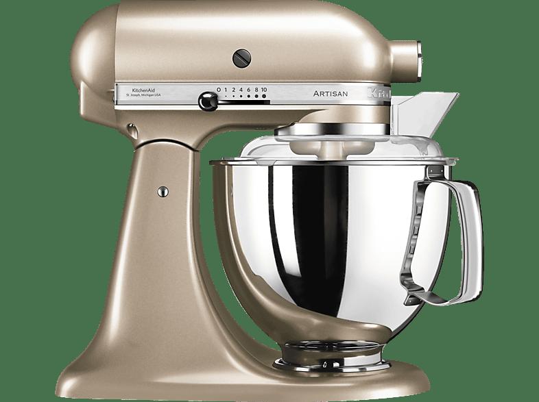 KITCHENAID 5KSM175PSECZ Küchenmaschine Gelee Royale 300 Watt