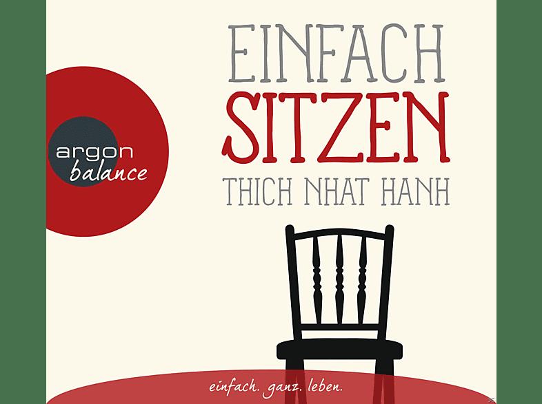 Herbert Schäfer - Einfach sitzen - (CD)