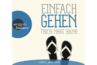 Herbert Schäfer - Einfach gehen - (CD)