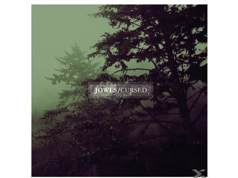 "Jowls - Cursed-10"" [EP (analog)]"