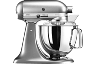KITCHENAID 5KSM175PSENK Küchenmaschine Gebürstetes Metall (300 Watt)