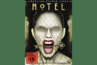 American Horror Story: Hotel [DVD]