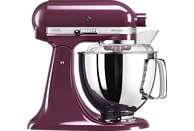 KITCHENAID 5KSM175PSEBY Küchenmaschine Holunderbeere (Rührschüsselkapazität: 4,8 Liter, 300 Watt)