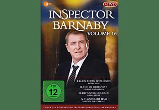 Inspector Barnaby - Volume 16 DVD