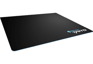 ROCCAT Taito Mid-Size 3mm - Shiny Black Gaming Mauspad (320 mm x 400 mm)