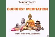 VARIOUS - Buddhist Meditation-Intro Collection [CD]