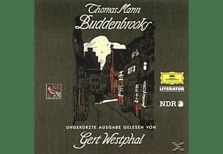 - Buddenbrooks  - (CD)