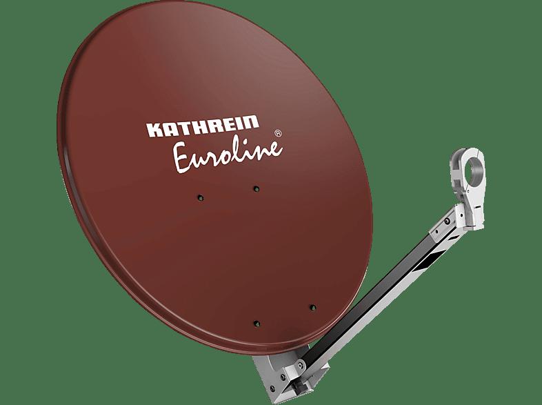 KATHREIN KEA 750/R Offset-Parabolantenne