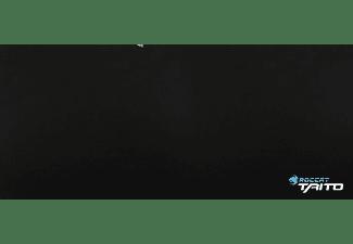ROCCAT Taito XXL-Size 3mm - Shiny Black Gaming Mauspad (330 mm x 900 mm)