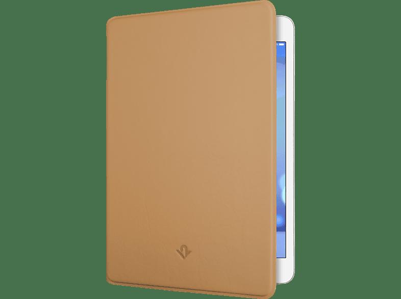 TWELVE SOUTH SurfacePad Tablethülle, Bookcover, 7.9 Zoll, Braun
