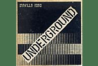 Manilla Road - Underground (Ltd.Coloured Vinyl) [Vinyl]