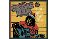 VARIOUS - Reggae Rula Vol.2 [Vinyl]