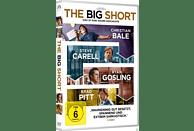 The Big Short [DVD]