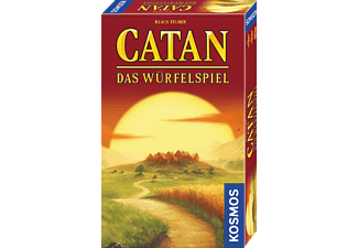 KOSMOS Catan - Das Würfelspiel Würfelspiel