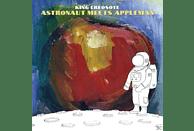 King Creosote - Astronaut Meets Appleman (LP+MP3) [LP + Download]