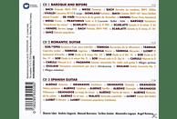 VARIOUS - 50 Best Guitar Classics [CD]