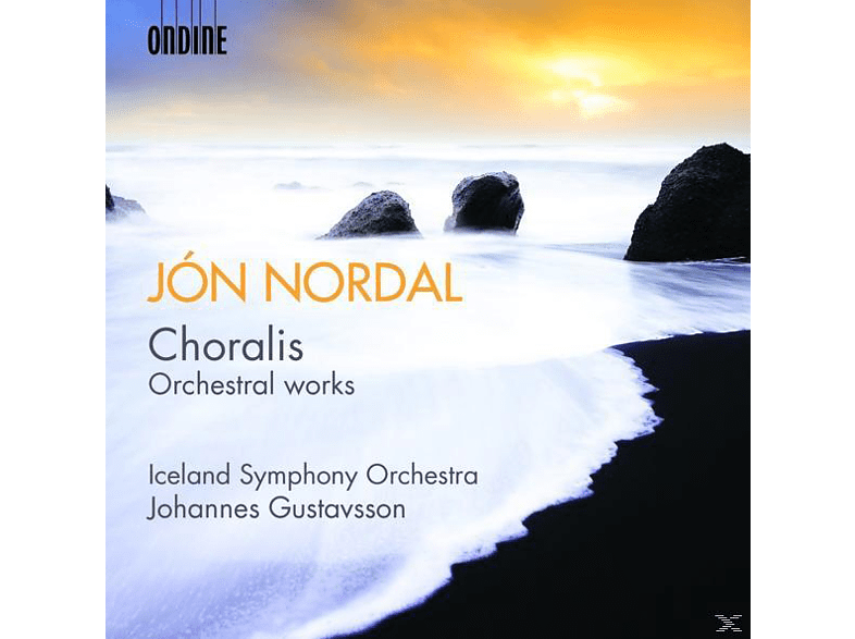 Johannes/iceland So Gustavsson - Orchesterwerke [CD]