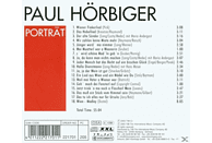 Paul Hörbiger - Porträt (Various) [CD]