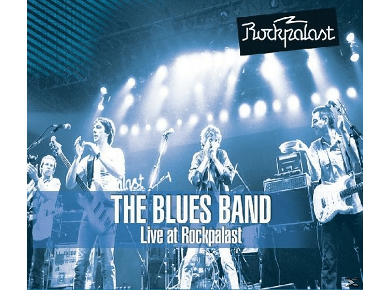 The Blues Band - Live At Rockpalast 1980 [Vinyl]