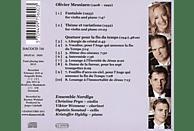 Ensemble Nordlys - Kammermusik [CD]