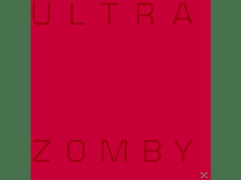 Zomby - Ultra [Vinyl]